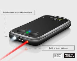 RichardSolo doubles capacity of iPhone battery
