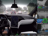 Tesla Model 3's driver-facing camera 'does more than just monitor passengers'