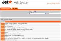 Jetstar FAQ