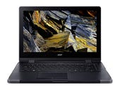 Acer Enduro N3 review: Thin and light, for a rugged laptop