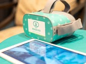 VR for mental health and memory