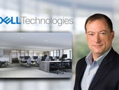 Dell Technologies CTO John Roese on the new normal for work