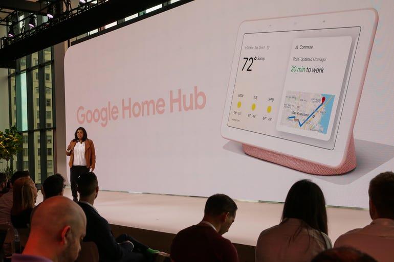Introducing: Home Hub