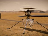 Open source: Mars explorer developer teams with drone company on open architecture