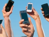 SEA mobile phone sales rise by 8 percent