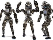 Toyota close to deal for Alphabet's Boston Dynamics: Report