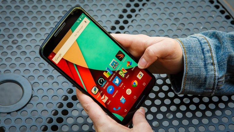 Why a phone with a custom ROM?