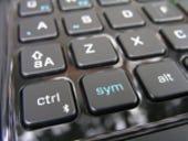 Image Gallery: Close up of Mini Keyboard