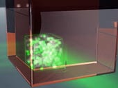 Microsoft: Here's how smartphone camera tech helps create this new holographic storage