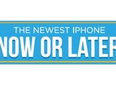 The Apple iPhone 5: Now or later?
