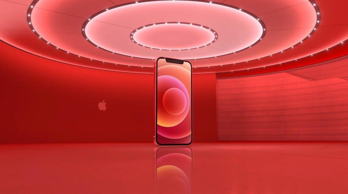 Vidéo : tous les modèles d'iPhone 12, du mini au Pro Max : prix, spécifications et disponibilité