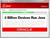 Three billion devices run Java. Yeah, but do they like it?