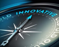 Innovation: How to be a World-Changer