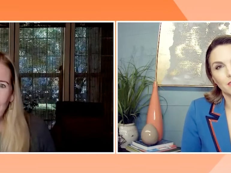 A Microsoft scientist went on TV and revealed the craziest truth about working from home