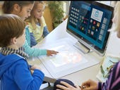 HP aims Sprout at enterprise, education
