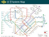 Singapore taps data analytics to better manage rail systems