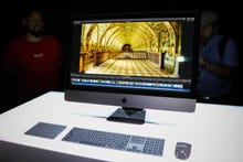 Want a fully-loaded iMac Pro? You better sit down