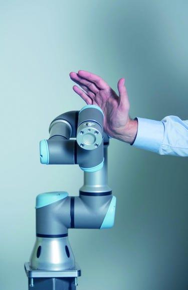UR5 by Universal Robots
