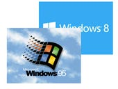 Downgrading Windows: How low can you go?