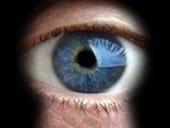 Peeking Eye