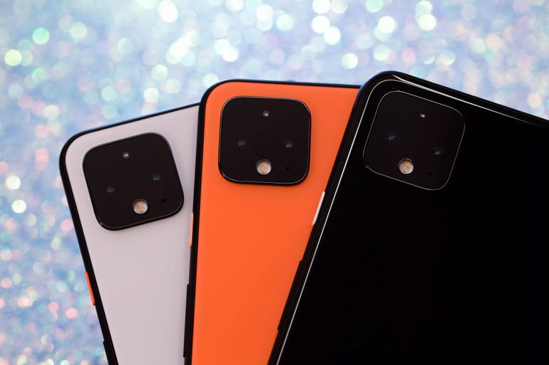 Google Pixel 4 is a failure and Pixel 3 was a flop