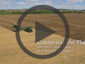Connecting the Plains: John Deere's automation, AI, and precision agriculture