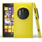 Lumia1020Yellow