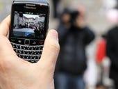 BlackBerry sees red in Japan, ends sales