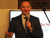 Bowen calls for 'natural partnership' with startups