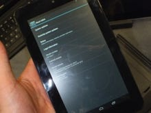 MWC 2013: HP's $169 Slate 7 Android tablet hands-on