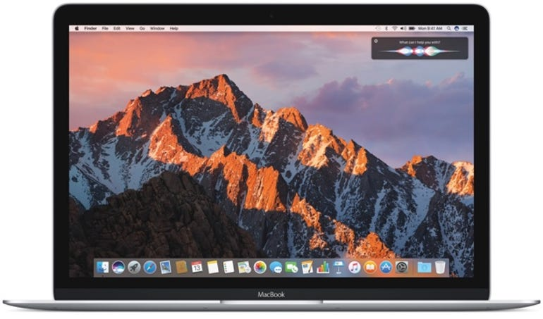 Get your Mac ready for macOS Sierra