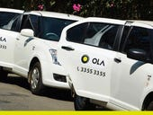 Tencent invests $400 million in Indian cab-hailing firm Ola