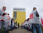 Third day-long strike hits Amazon in Germany