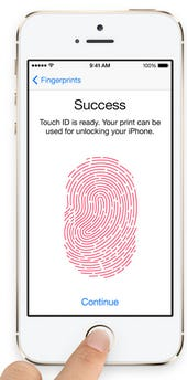 Apple provides details on Touch ID privacy features - Jason O'Grady