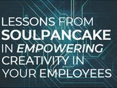 Lessons from SoulPancake in empowering creativity in your employees