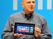 Microsoft's Ballmer: Surface a 'tougher' bet than the Xbox