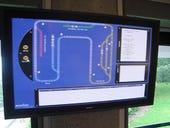 Photos: Sensor telemetry