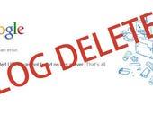 Google bans 'explicit' adult content from Blogger blogs