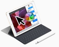 With one small tweak, the iPad could replace the laptop