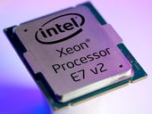 Intel unveils Xeon E7 v2 chips for crunching big data in double time
