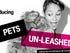 T-Mobile's Pets Un-leashed