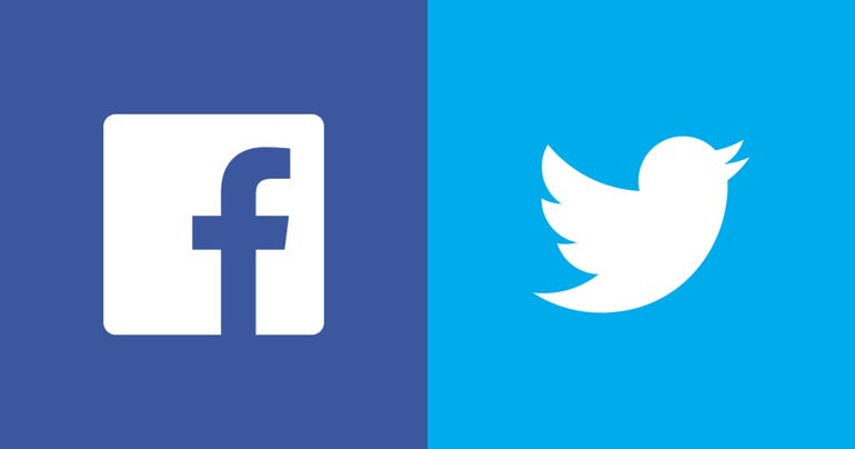 Facebook and Twitter disappoint spectacularly