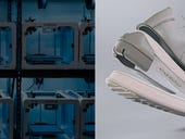 Casca aims to revamp shoe retail, manufacturing with 3D printers