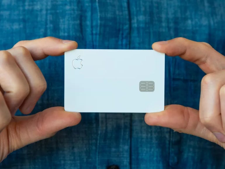 Why I love my Apple Card in the age of COVID | ZDNet