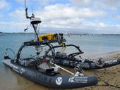Navy to organize maritime robot competition