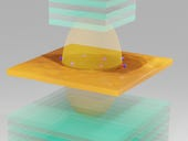 ANU researchers develop atomically-thin semiconductor with 'no energy waste'