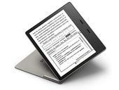 Amazon Kindle Oasis 2019, long-term test: A few features short of perfection