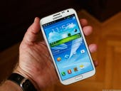 Samsung Galaxy Note 2 to arrive in UK within days