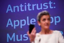 Apple breaks up advertising. When will the DOJ and the EU break up Apple?