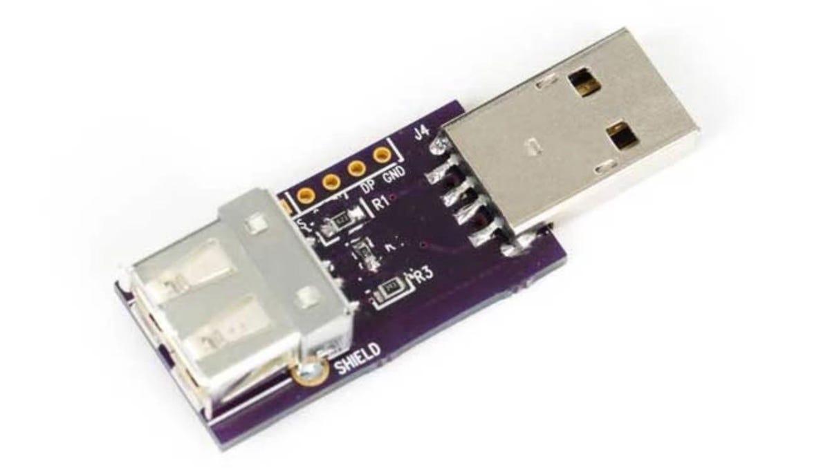 Original USB Condom